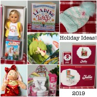 It's that time of year again: holiday shopping! Check out some fun finds for your kids via @DashOfEvans