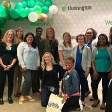 My Financial Journey with Huntington Bank