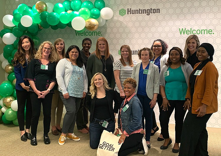This year, I am proud to be a Huntington Bank Ambassador. I'll be sharing great tips, both financial and shopping, to help your family. via @DashOfEvans #HNBGoalGetters
