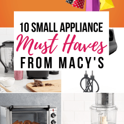 Early Holiday Shopping: 10 Small Applian...