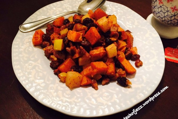 Best Breakfast Hash