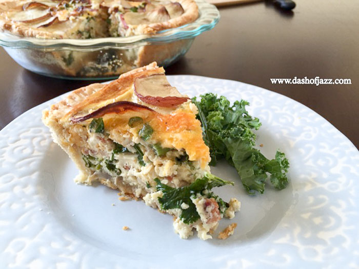 Super Breakfast Pie