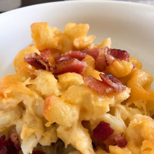 Deluxe Mac & Cheese