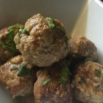 Honey fire meatballs are a bit of sweet, a bit of spicy, and made simply in your slow cooker. Try them for an easy appetizer or as part of a main dish! Recipe by Dash of Jazz