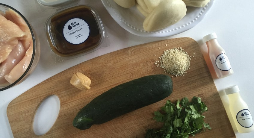 Blue Apron [Review] | dashofjazz.com