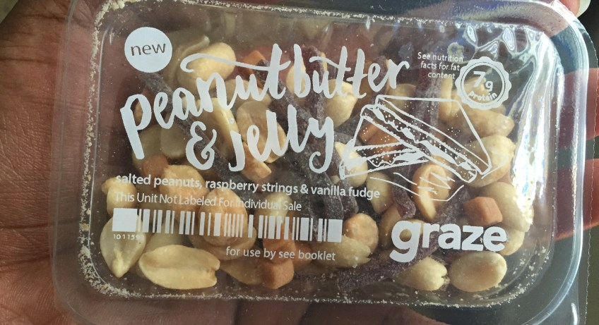 Graze Box [Review] | dashofjazz.com