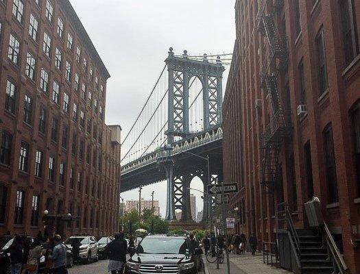 Week in NYC: Brooklyn Travel Diary