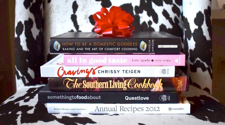 Everyday Cookbook Gift Guide