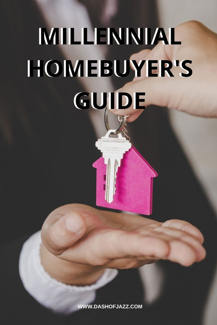 First-Time Homebuyer Guide