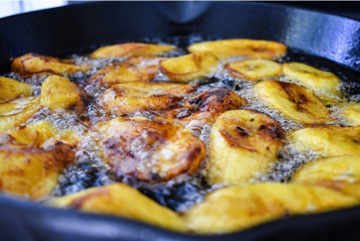 Dodo (Fried Plantain) + How to Pick the Perfect Plantain