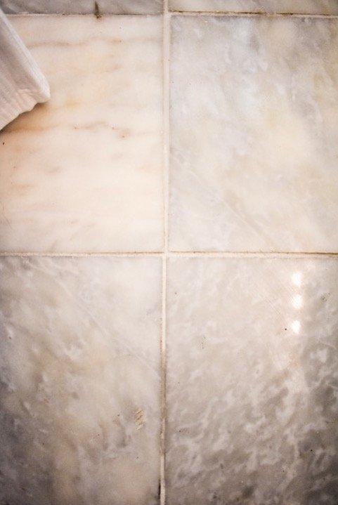 Bathroom Reveal | Dash of Jazz