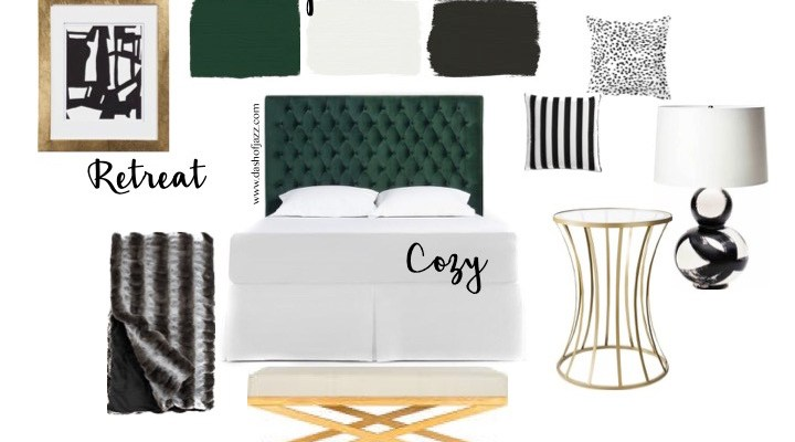 How to Make a Mood Board for Any Room