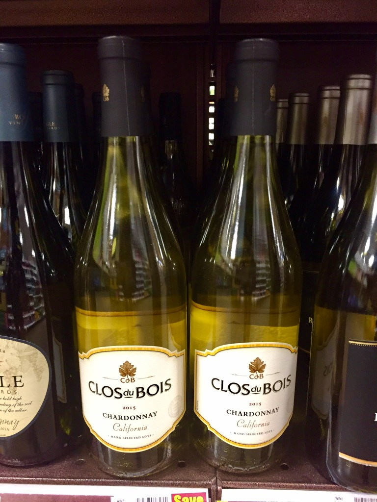 How to easily create an at-home wine bar with things you already have and Clos du Bois wines by Dash of Jazz
