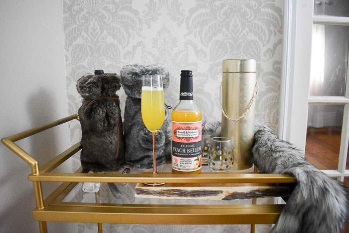 6 easy bottle gift ideas to elevate your next host or hostess gift complete with affordable product recommendations and relevant recipe inspiration.