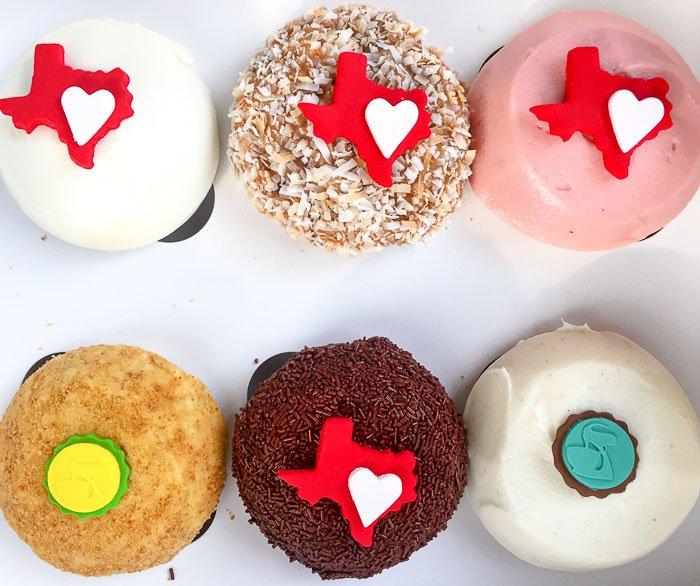 Houston, TX Cupcake Directory