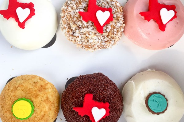 Houston, TX Cupcake Directory