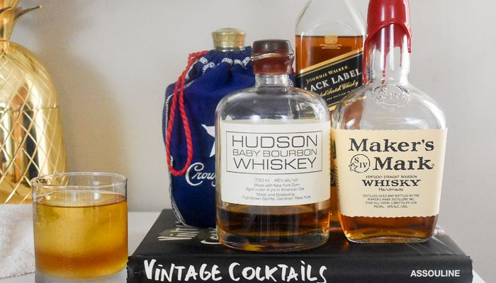 whiskey lovers gift guide
