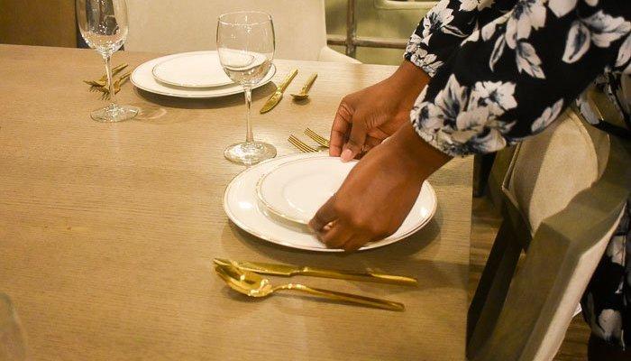 Dash of Jazz Etiquette Series: Dining Tips