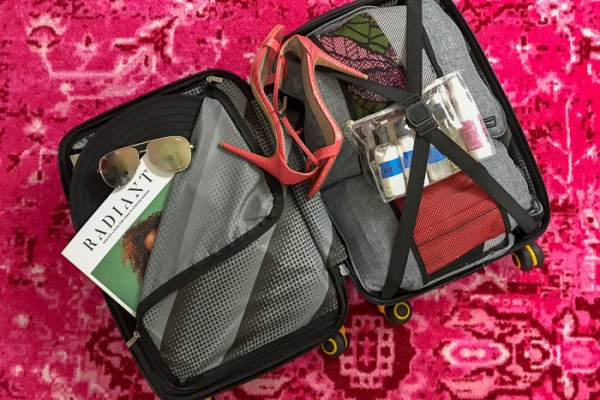 How to Pack One Week in Oahu, Hawaii in a Carry-On