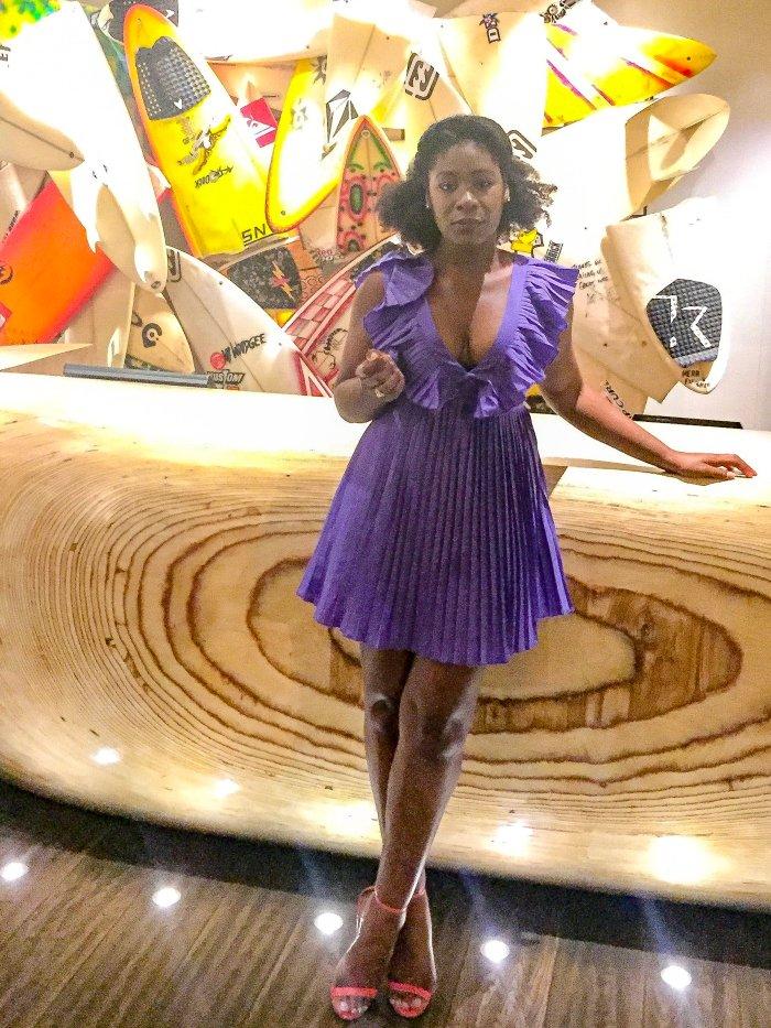 Dash of Jazz at The Modern Hotel Honolulu