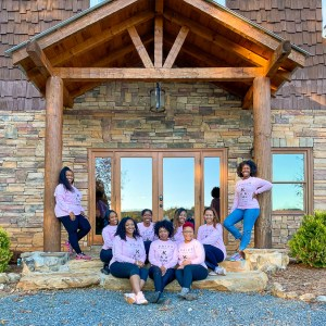 Atlanta & Blue Ridge – Girls Weekend Getaway to Georgia