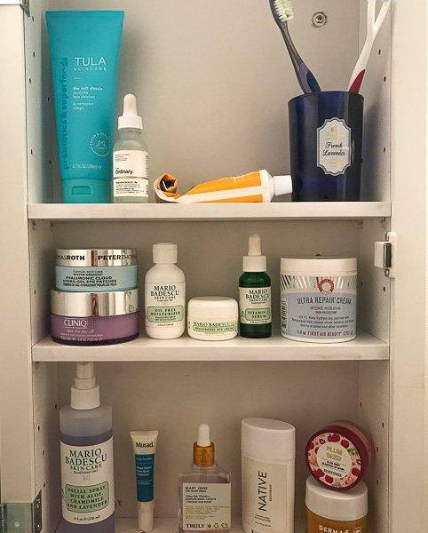 Winter Glow Skincare Favorites