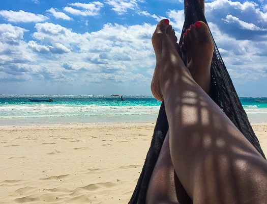 The Solo Travel Guide to Tulum, Mexico