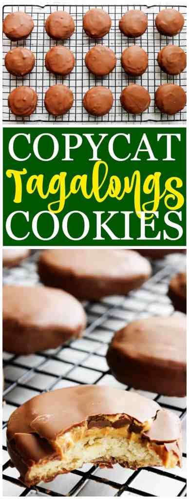 girl scout, tagalongs cookies, peanut butter, baking rack, milk chocolate, cookie, girl scout cookies