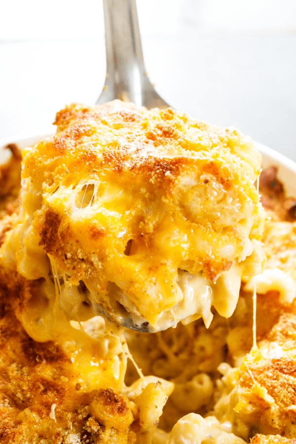 BEST EVER TUNA NOODLE CASSEROLE - creamy, cheesy and completely delicious, this casserole is even adored by those who say they hate Tuna Noodle Casserole.