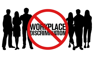 Employer Discrimination Test