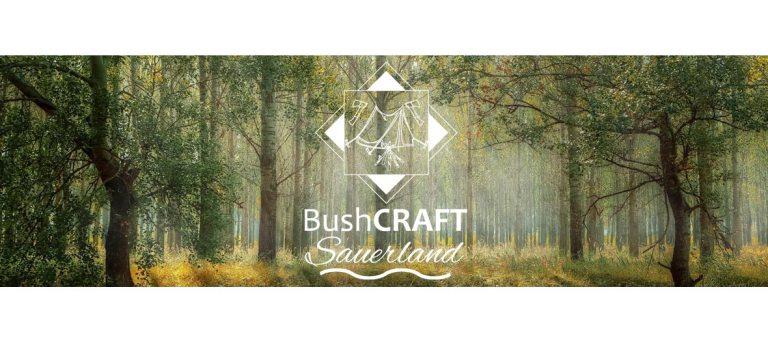 Bushcraft Sauerland