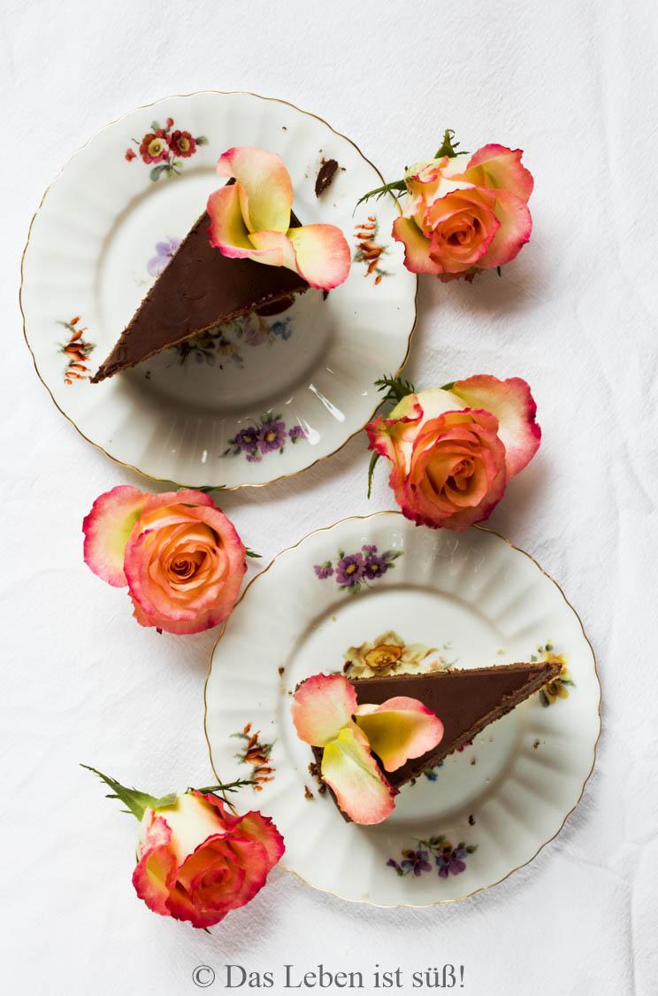 Schokoladen Torte-3