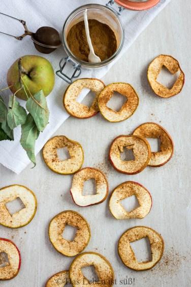 Apfelringe (2 von 1)