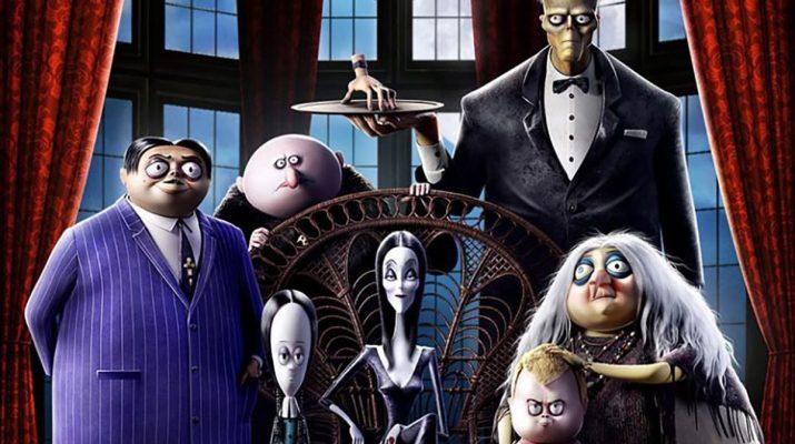 #RomaFF14: Diversità e Follia, gli Ingredienti Principali della Nuova Versione degli Addams