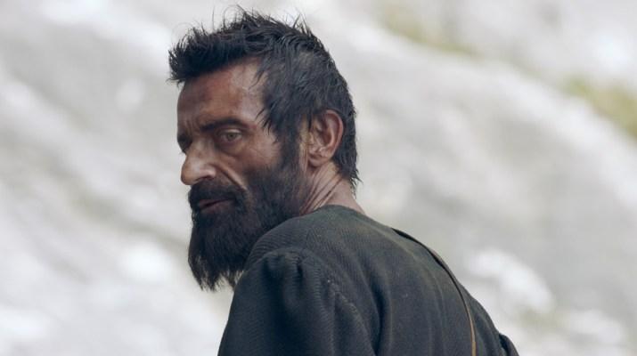 #RomaFF14: Il Peccato, il Michelangelo di Konchalovsky in una prima mondiale degna