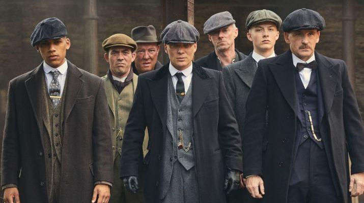 Peaky Blinders, il peso dello sporco successo grava sulla coscienza nella quinta stagione