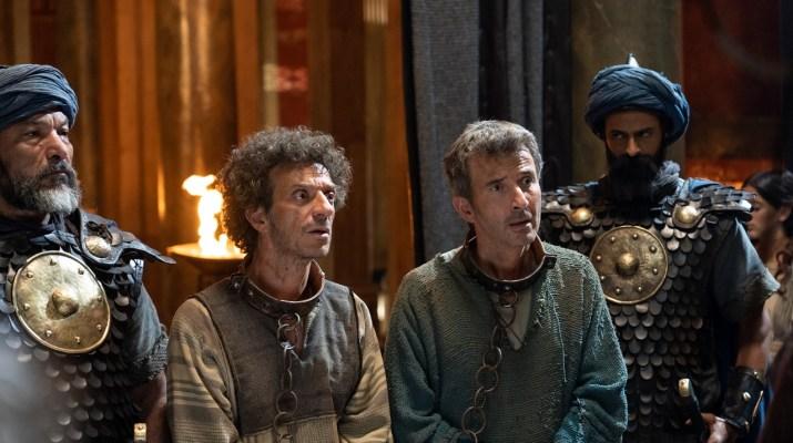 Il Primo Natale, storia e tradizione nella commedia natalizia di Ficarra e Picone
