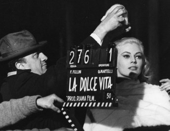 #Fellini100: Federico Fellini, tra sogno e realtà