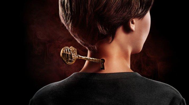 Su Netflix: Locke & Key