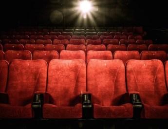 Immagine sala cinematografica