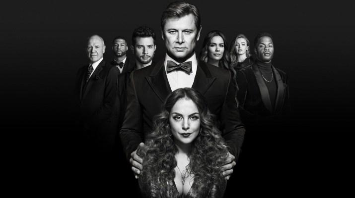 Su Netflix: Dynasty, la terza stagione