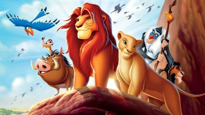 #ClassiciSuDisney+: Il re leone