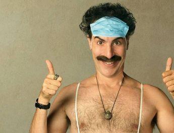 Su Amazon Prime Video: Borat - Seguito di film cinema, la recensione