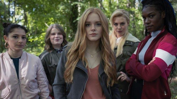 Fate: The Winx Saga, la recensione della serie su Netflix