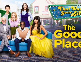 The Good Place, l'ultima stagione