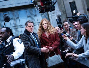 The Undoing, la nuova serie tv su Sky serie tv