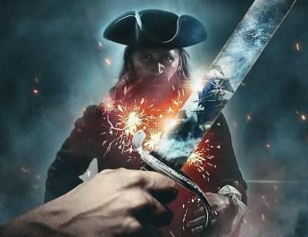 Il Mondo segreto dei Pirati, la nuova docuserie originale Netflix