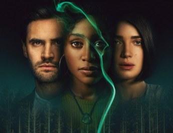 Dietro i suoi occhi, la nuova miniserie su Netflix