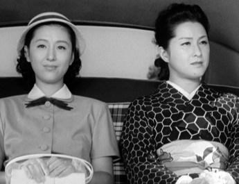 The Flavor of Green Tea Over Rice, il film di Ozu Yasushiro al JFFP