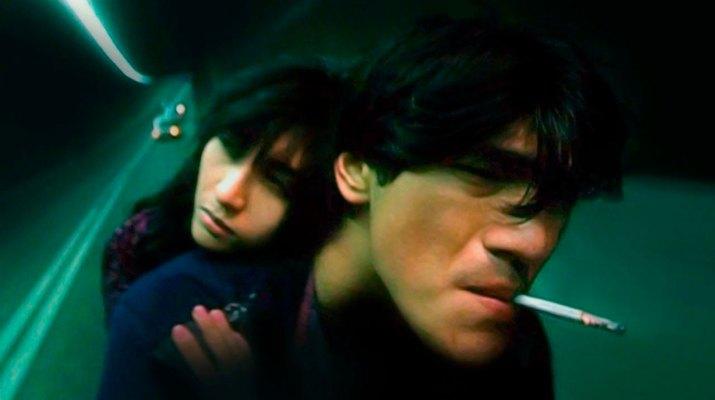 Angeli perduti Wong Kar-wai torna la cinema